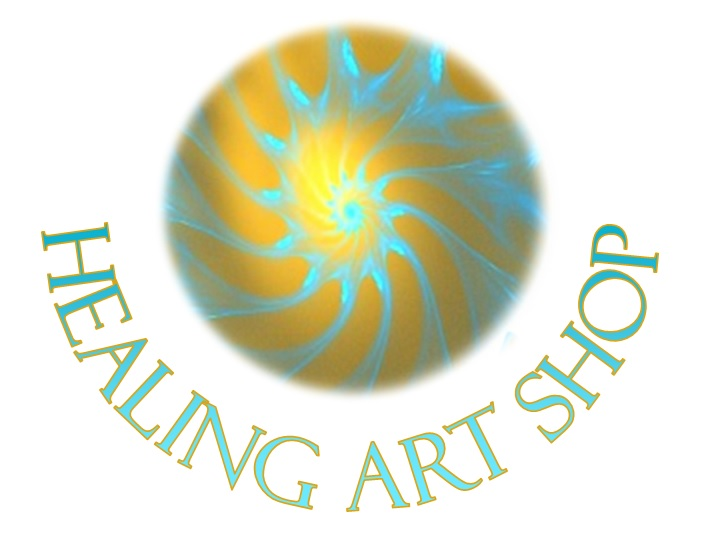 Healing Art Shop